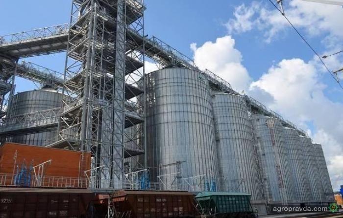 Китайская Cofco вложила $75 млн в николаевский зерновой терминал