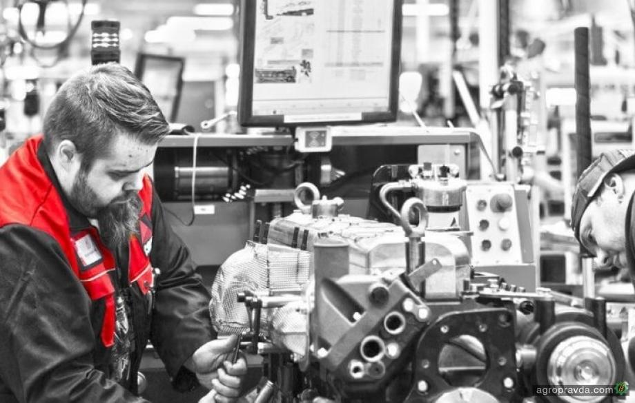 Fendt, Valtra и Massey Ferguson вскоре получат новую линейку двигателей