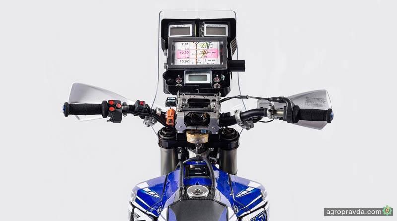 Тест-драйв мотоцикла КМЗ Днепр-16