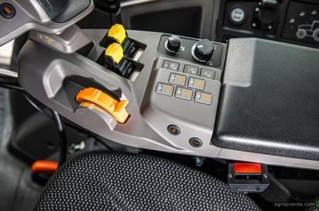 Стартуют продажи новой линейки тракторов Kubota
