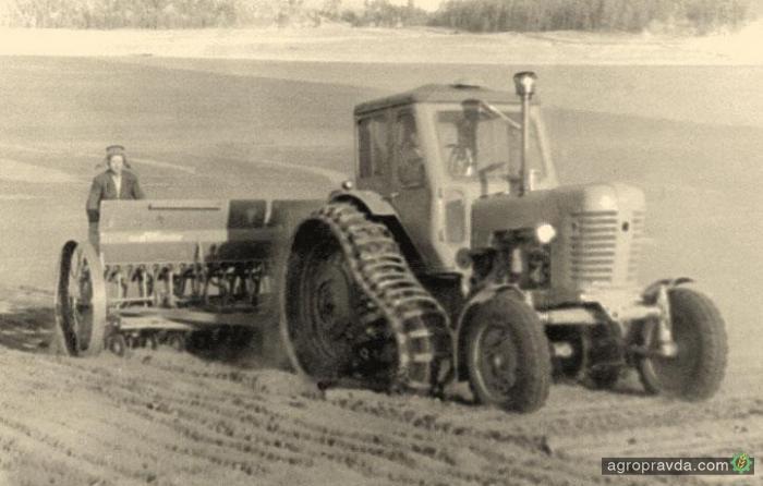 Знаете ли вы трактора времен СССР? Тест