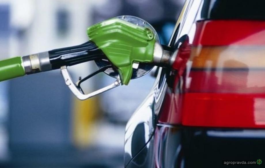 Штрафы за хранение аграриями топлива без лицензии перенесены на конец года
