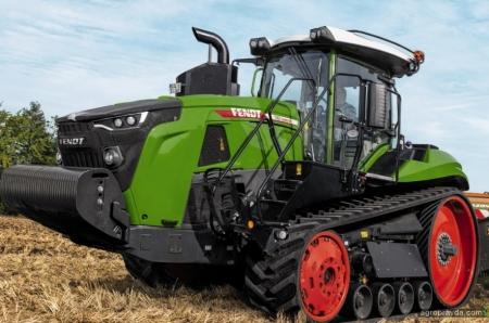 Кто борется за титул «Трактор года-2021»
