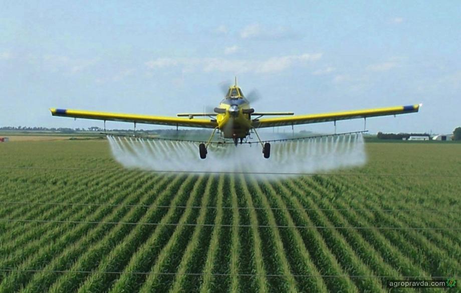 Изменения в Закон «О пестицидах и агрохимикатах» одобрили