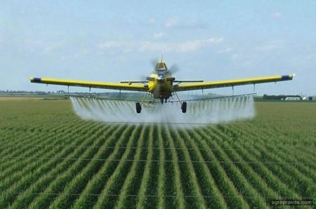 Какие современные инсектициды выпускают в Украине