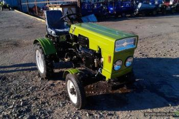 Какие тракторы можно купить за 50 тыс. грн.