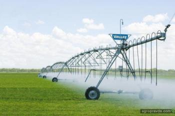 Дождевальные машины широкозахватные: что есть на рынке