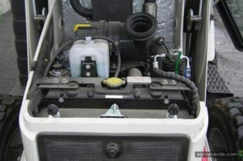 Тест-драйв мини-экскаватора-погрузчика Hidromek 62 SS