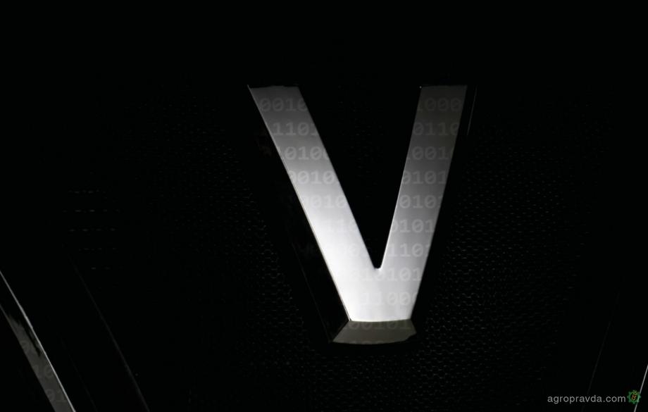 Valtra представит новую серию тракторов