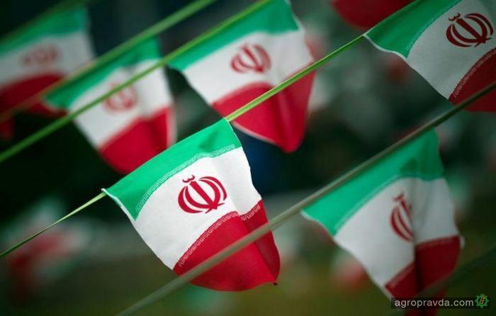 Иран готов купить украинской сельхозпродукции на 1,5 миллиарда долларов