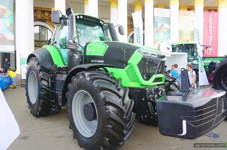 Какую интересную сельхозтехнику посмотреть на выставке Агро-2021