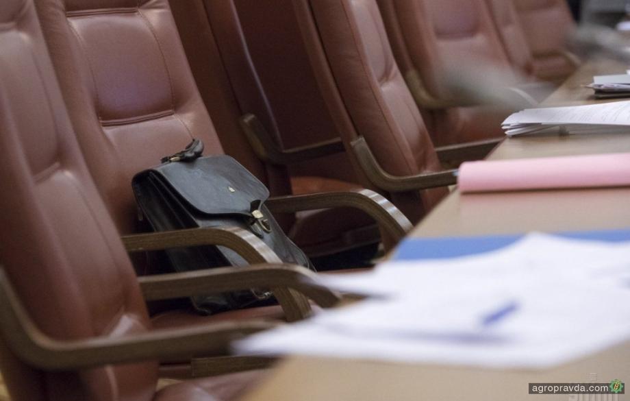 Когда в Украине вернут Министерство агрополитики