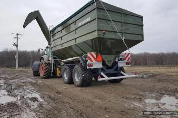 «Завод Кобзаренка» выиграл тендер на поставку 60 бункеров в Румынию