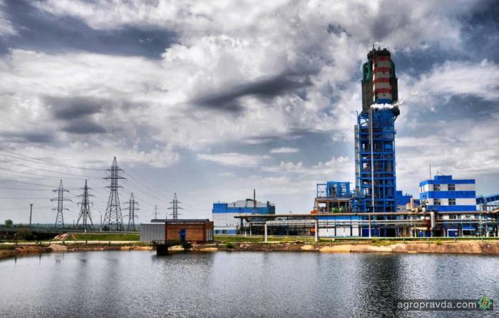 Украинский рынок азотных удобрений прощается с монополией