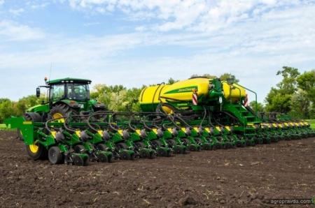 Как достичь стабильной урожайности кукурузы: опыт ТОВ «Имени Шевченко»