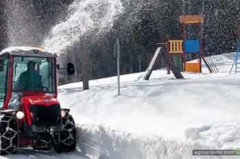Поздравляем с первым днем зимы!