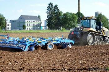 Farmet разработал новый комбинированный культиватор