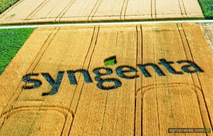 У Syngenta в 2017 году прибыль снизилась на 1%
