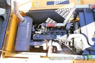 Hyundai R170W-7: формула адаптации