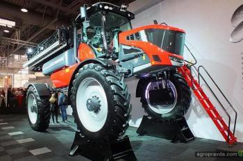 Какие новинки техники Horsch привезет в Украину с Agritechnica-2015