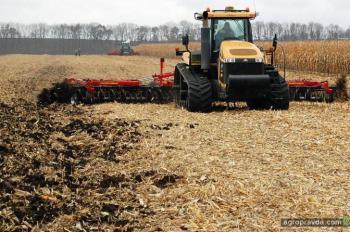 Испытываем гусеничный трактор Challenger MT 865C