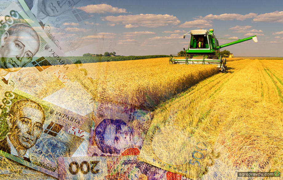 Аграриям направлено 14,3 млн. грн на компенсацию процентов по кредитам