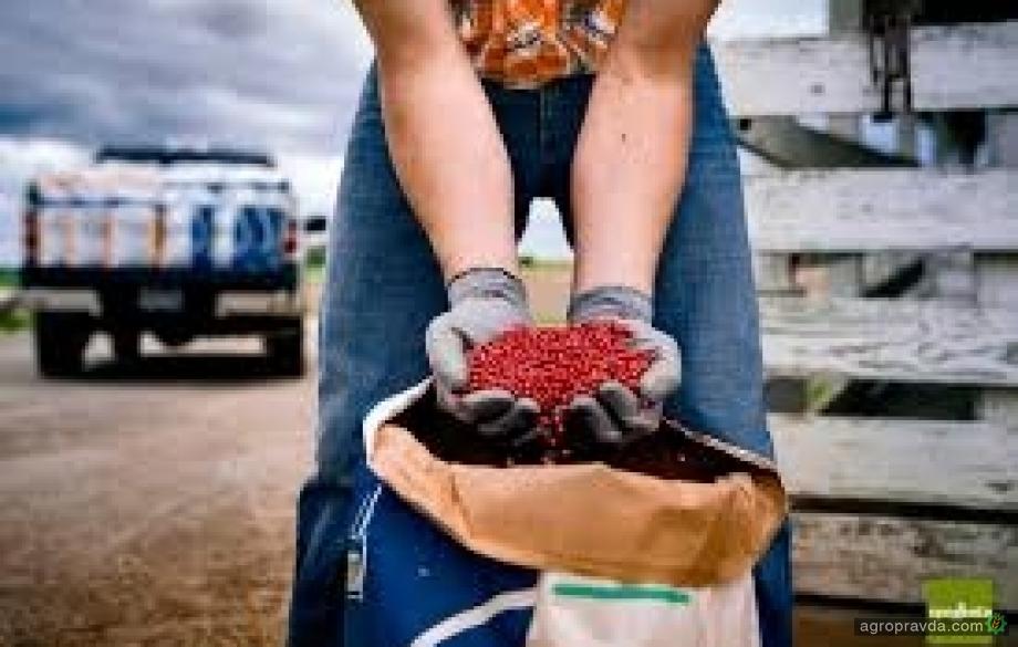Какие акции сейчас действуют на семена и СЗР