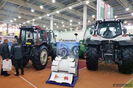 «Агроспейс» приглашает на «Агропром-2019» в Днепре