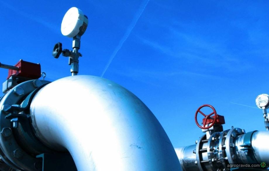 Украинские аграрии смогут покупать природный газ дешевле