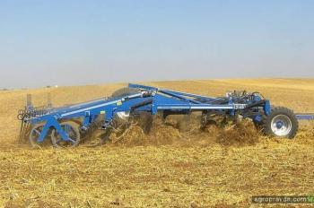 Как культиватор Kockerling Vector позволяет сохранить почву