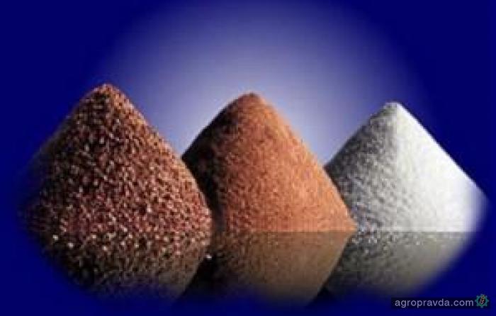 В Украине появился новый оператор минеральных удобрений