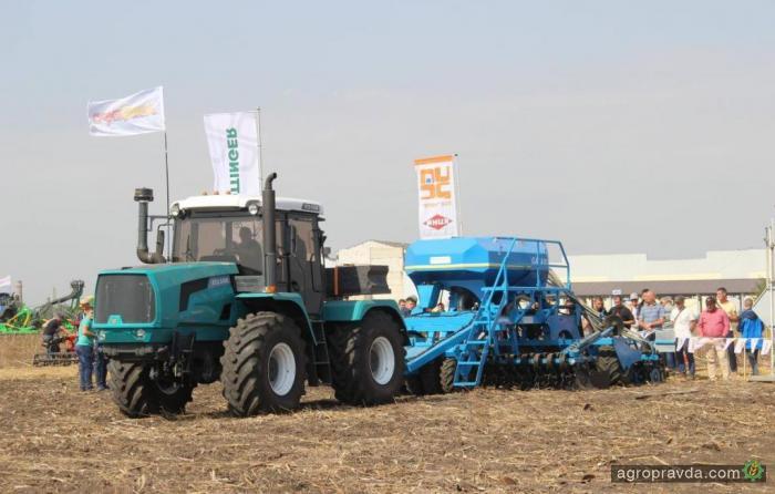 Дотации аграриям увеличат производство техники на 20%