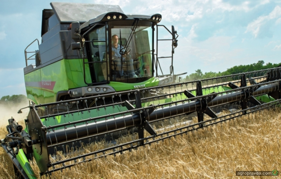 Какие спецпрограммы действуют для приобретения техники для аграриев