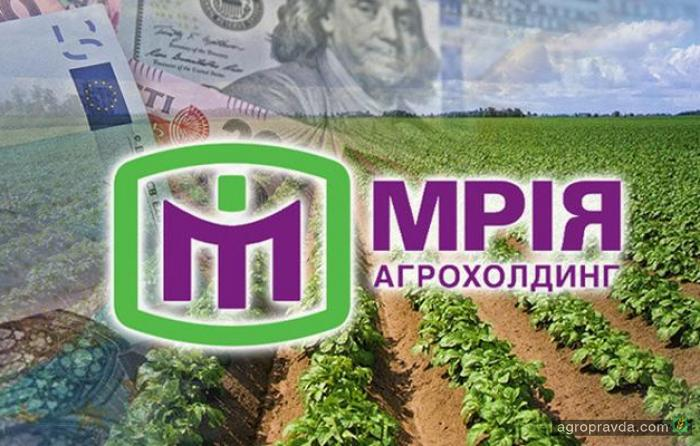Агрохолдинг «Мрия» готовится реструктуризовать долг