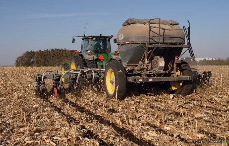 Работу сельхозпредприятий во время карантина ограничивать не будут