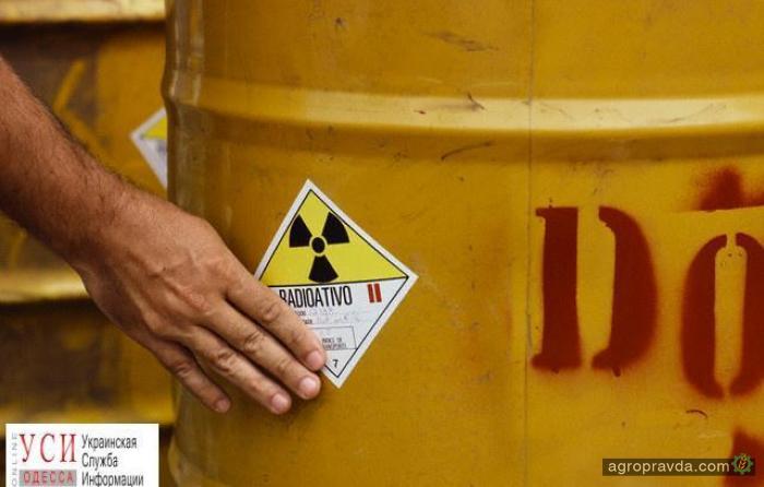 В Одесской области хранятся тонны опасных пестицидов
