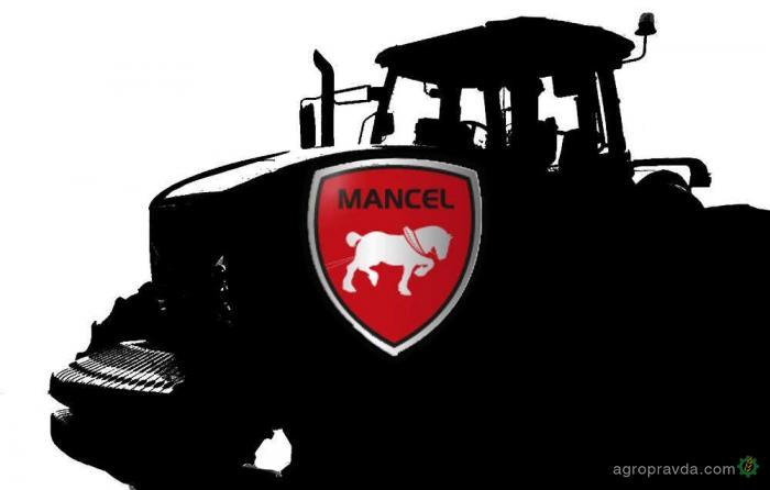 YTO выводит на европейский рынок тракторы Mancel