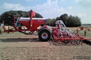 Kverneland представил решение для прогрессивных земледельцев
