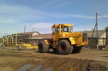 «Кировец» разработал «эконом-трактор»