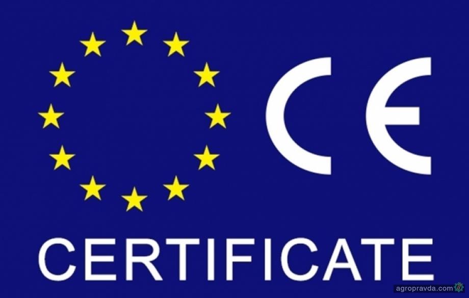 Тракторы МТЗ прошли сертификацию в ЕС