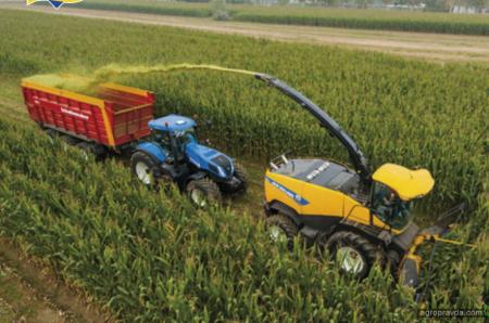 История инноваций New Holland Agriculture за 125 лет