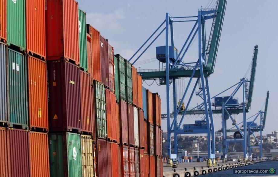 Украина работает над открытием 33 новых рынков сбыта продукции