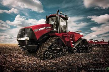Названы самые популярные тракторы Германии