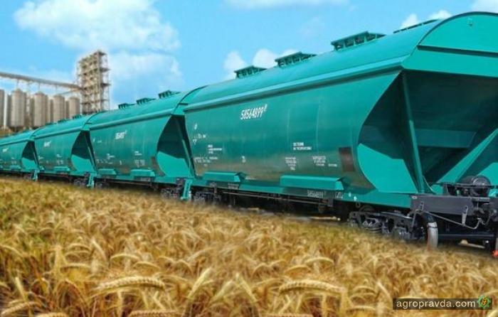 Как рынок отреагирует на уход госперевозчика от перевозок зерновых