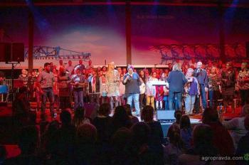 Lemken стал организатором благотворительных концертов