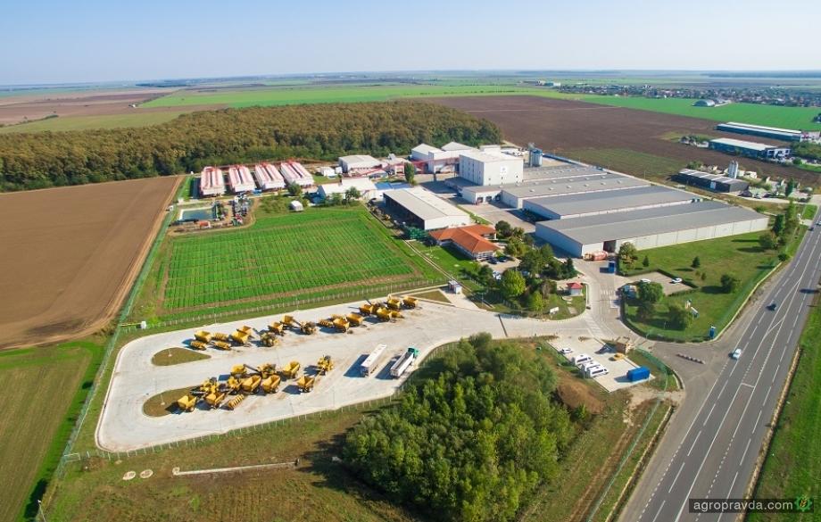 Сorteva Agriscience расширяет производство семян подсолнечника