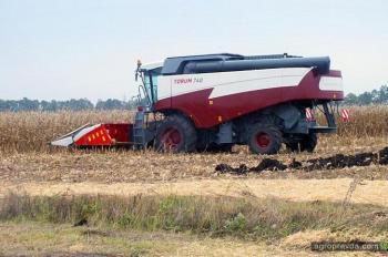 От каких комбайнов избавляются фермеры
