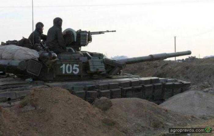 Найдены резервы для вооружения армии техникой