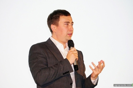 Horsch видит в Украине небывалые перспективы