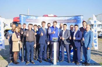 IVECO Украине заметно нарастит присутствие